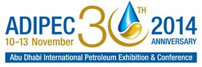 ADIPEC Conference November 2014