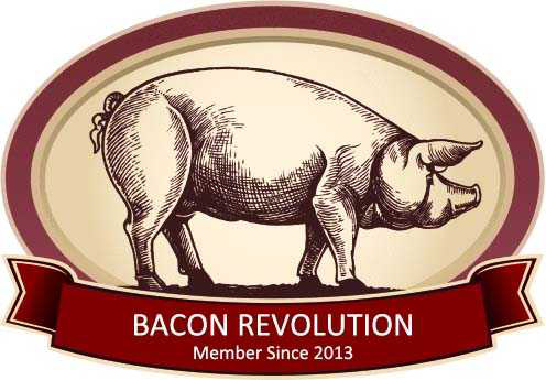bacon revolution