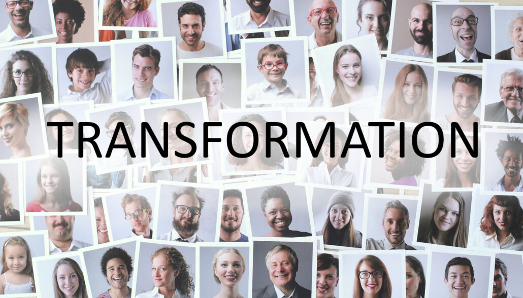Kaufman Global Transformation
